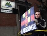 oregon gay marriage