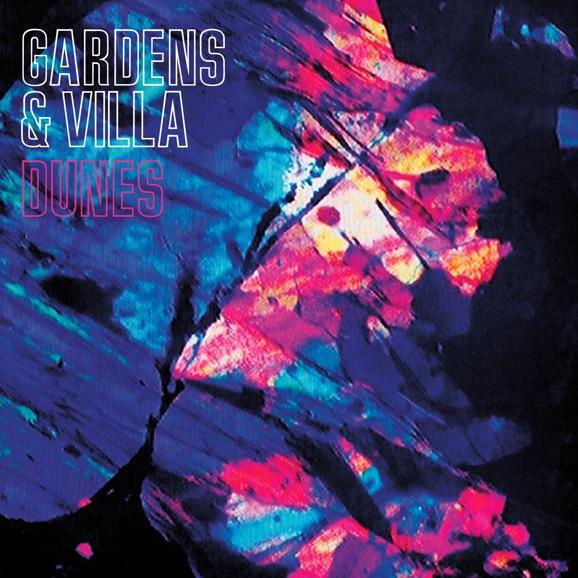 gardens villa band