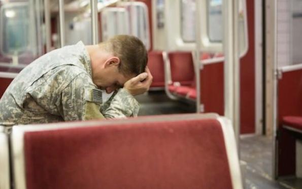 unemployed veterans