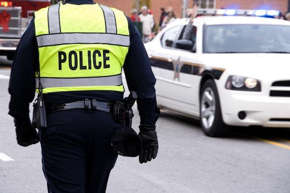 police cameras