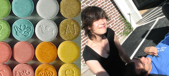 mdma therapy