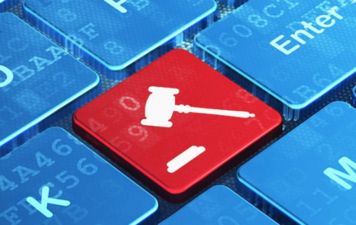 Algorithm court