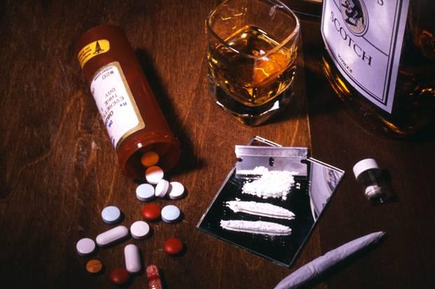 legalize drugs