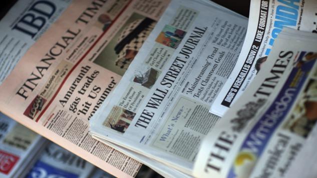 bias journalism