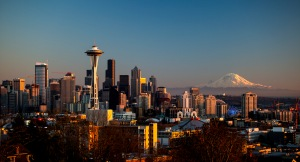 seattle income