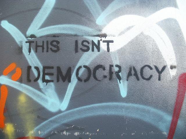 democracy work company employer