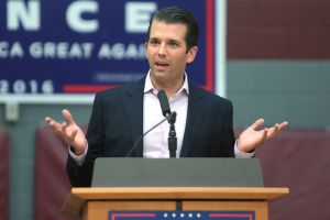 donald trump jr treason