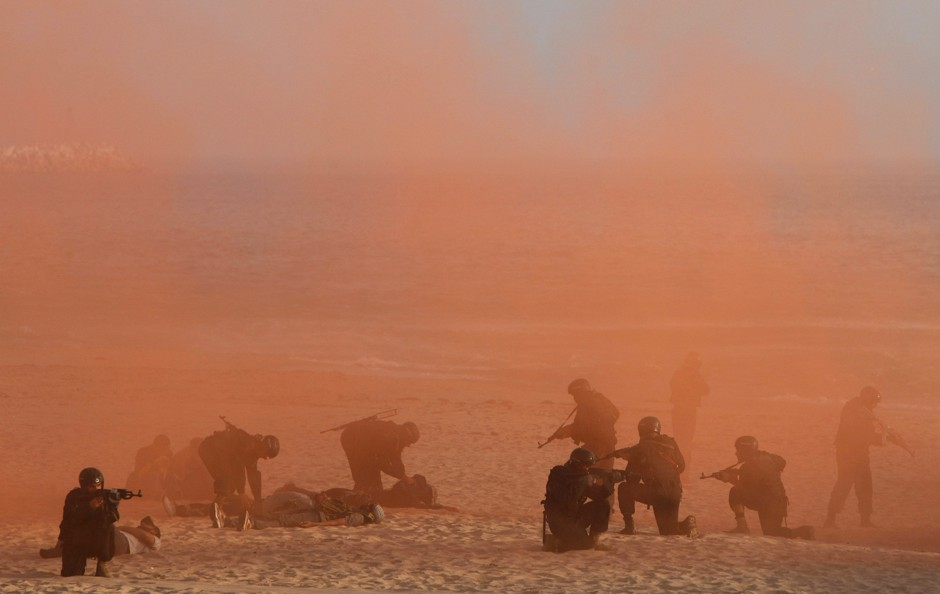 climate change conflict war