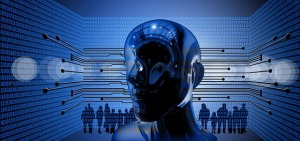 hiring robot artificial intelligence