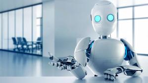 racist robot sexist