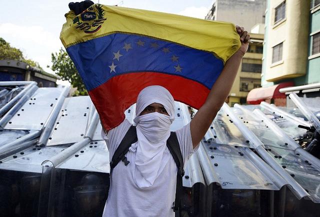venezuela socialism capitalism corruption chomsky resistance economy