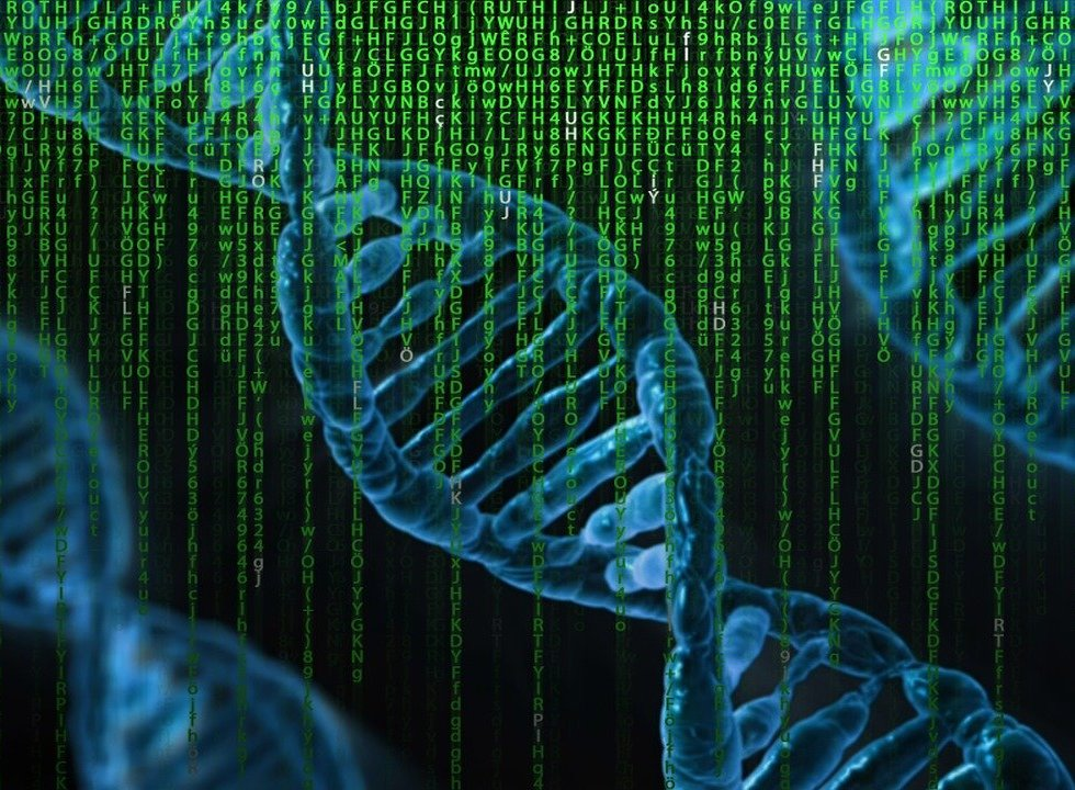 dna database china united states race surveillance